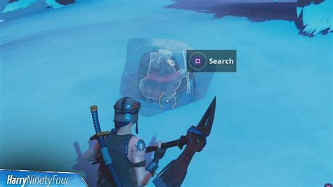 fortnite battle royale  chilly gnome locations guide