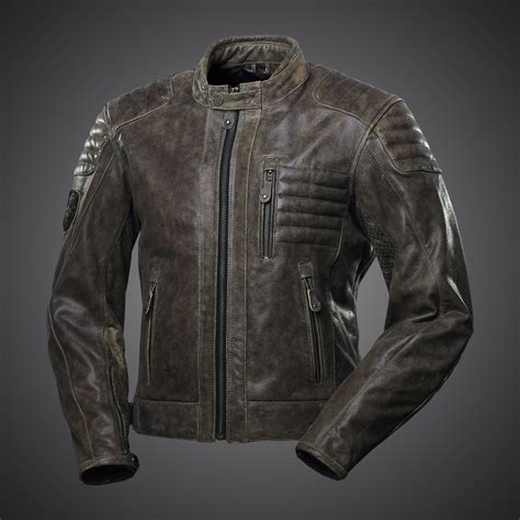 cool bike jackets 4sr motorbike cool retro jacket