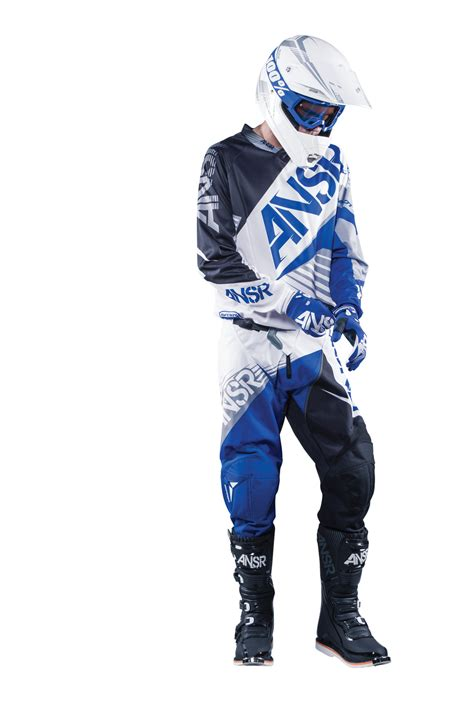 kids motocross gear australia answer new 2016 youth mx syncron white blue motocross dirt