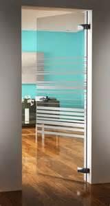 Interior Frameless Glass Door Interior Doors Glass Frameless