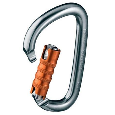 Carabiner Petzl William Triact Lock Karabiner Petzl william triact lock 2015 weigh my rack