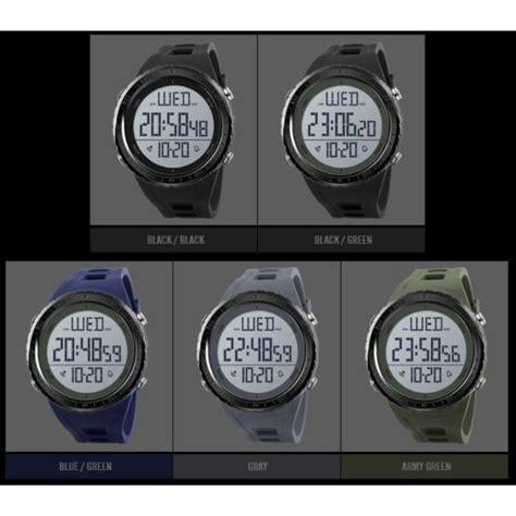 Skmei Jam Tangan Digital Sporty Pria 1310 Blue Berkualitas skmei jam tangan digital sporty pria 1310 blue jakartanotebook