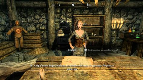skyrim secret room elder scrolls v skyrim walkthrough part 26 sleeping secret gamerscast