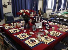 military welcome home decorations 1000 images about uso party ideas on pinterest military