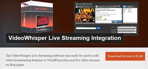 wordpress themes for live tv how to add live streaming to your wordpress site