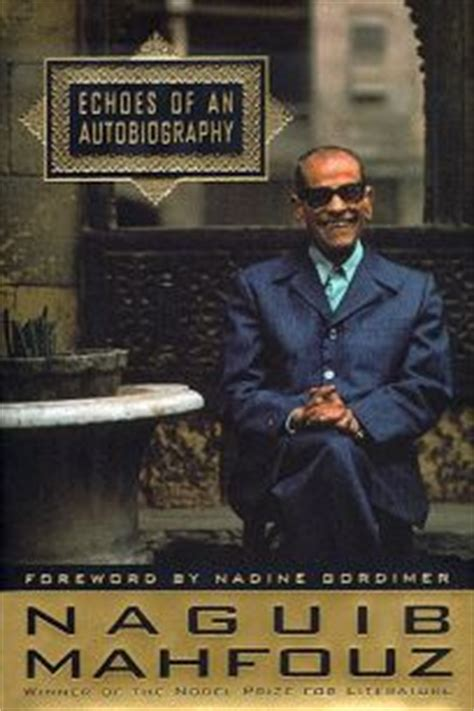 Wedding Song Naguib Mahfouz by Nonfiction Book Review Echoes Of An Autobiography By