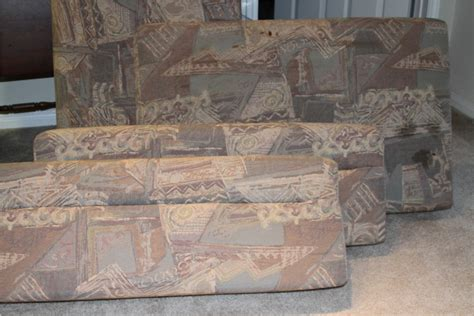 rv couch cushions rv dinette seat covers kmishn