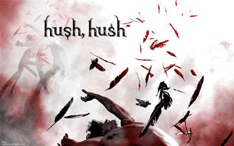 hush hush hush hush wallpaper quotes quotesgram