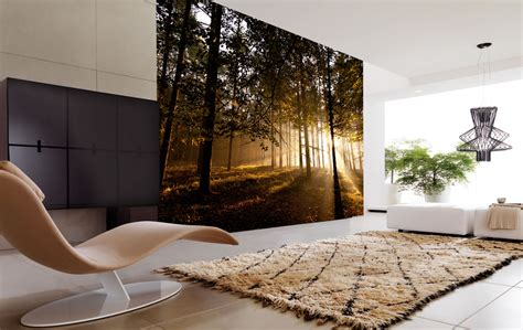 removable wall murals mystical forest wall mural and removable wall decal
