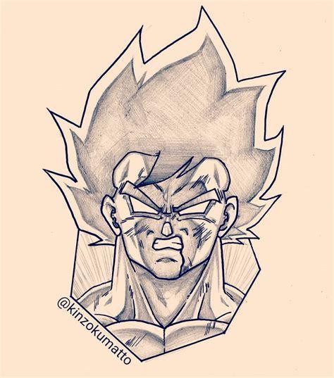 Z Sketches by False Ssj Goku Yo Id 233 Es De Dessin Dessin