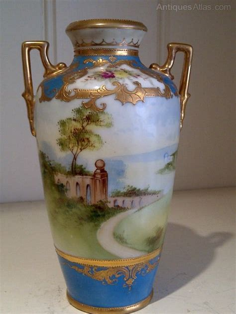 Noritake Vase Value by Antiques Atlas Noritake Vase