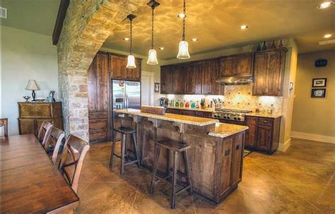 country kitchen house plans plan w64003bb ranch country exclusive corner lot