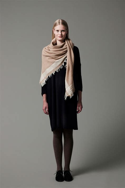 how to wear scarves this fall winter wardrobelooks