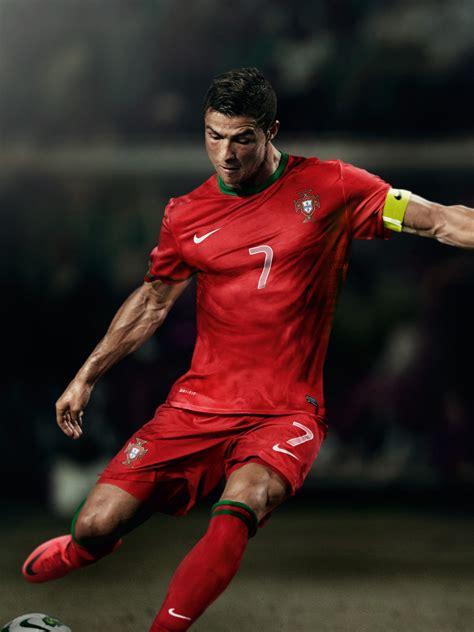 wallpaper cristiano ronaldo soccer football player