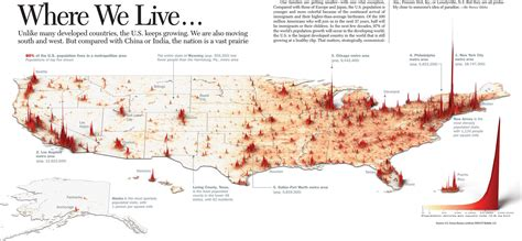 us population density map interactive the functional an introduction to information
