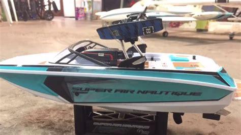 rc boats walmart walmart toy rc nautique upgraded youtube