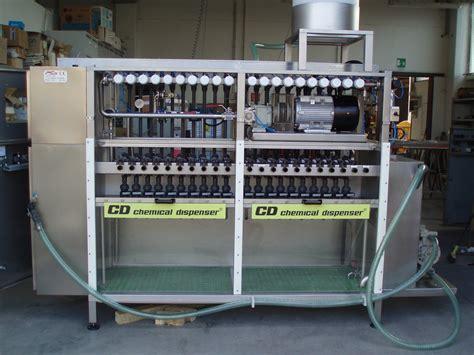 dispense elettrotecnica mg elettrotecnica chemical dispenser