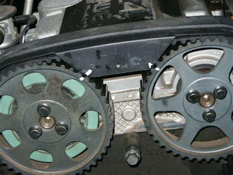 water pump work  timing belt hoopla volvo forums