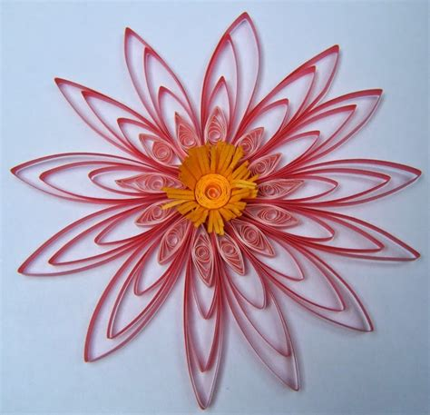 flower pattern for quilling flowers quilling patterns many flowers