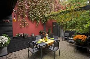 am 233 nagement terrasse de styles et inspirations diff 233 rents