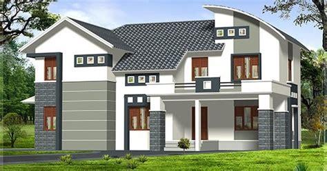kerala home plan and elevation 2800 sq ft kerala 2800 sq feet villa elevation kerala home design and