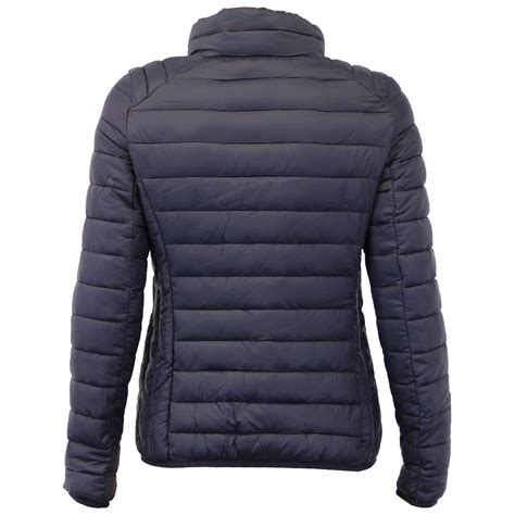 Padded Quilted Jacket by Padded Jacket Womens Coat Quilted Hooded