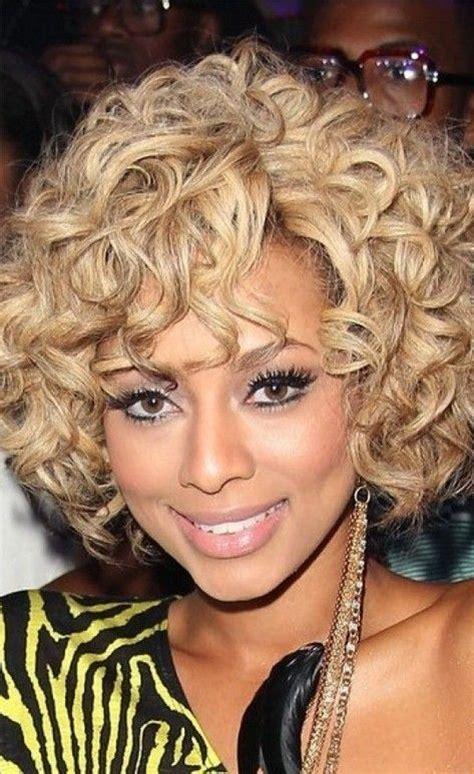 pin curls on a bob keri hilson short wavy custom full lace human hair wig