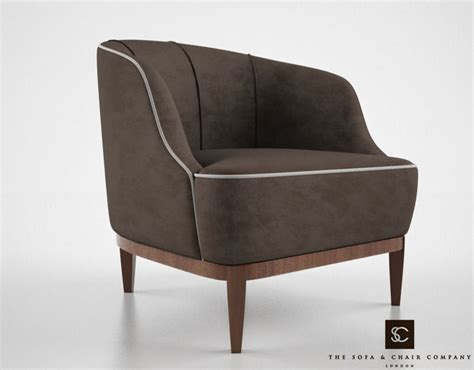 the sofa chair company the sofa and chair company lloyd armchair 3d model max