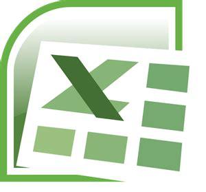 logo xls excel logo vectors free