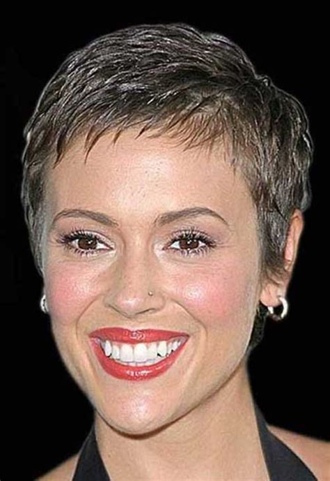 how to spike a short cut 25 super short pixie cut short hairstyles haircuts 2017