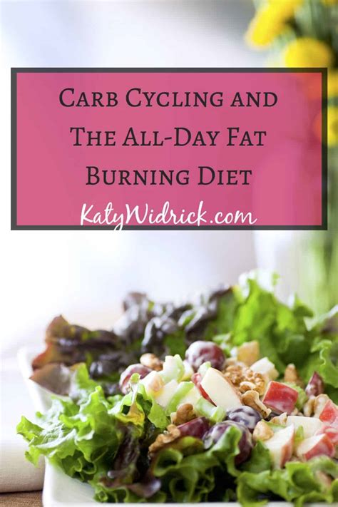 healthy fats carb cycling carb cycling and the all day burning diet from yuri elkaim