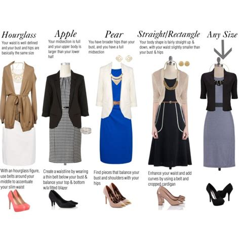 wardrobe tips image result for how to dress for your body type body
