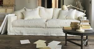 canap home spirit byzance canap en tissu froiss