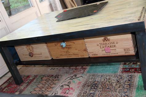 Relooker Une Table Basse by Table Basse Ikea Relooker Le Bois Chez Vous