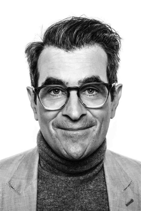 ty burrell and family modern family star ty burrell haute living cover interview