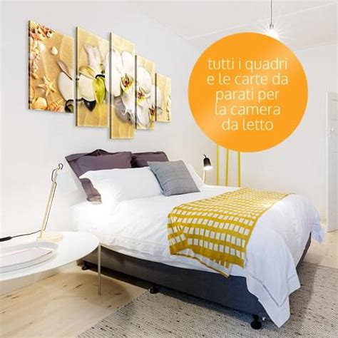 quadri da letto quadri per la da letto arredamento camere