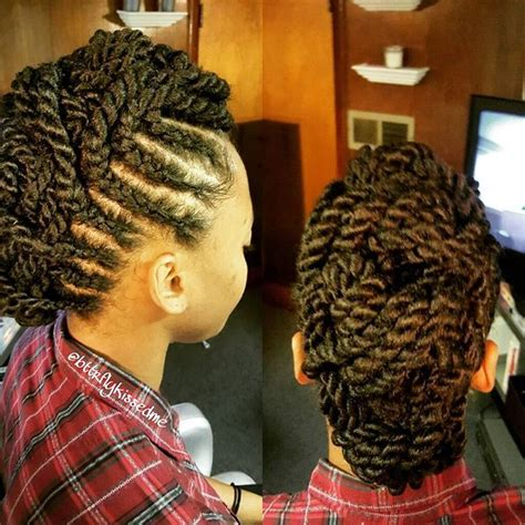 marley hair mohawk style 1000 ideas about marley hair bun on pinterest marley