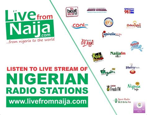 Evergreen Nigerian Songs Musicradio 5 Nigeria | how to listen to nigerian radio stations online for free
