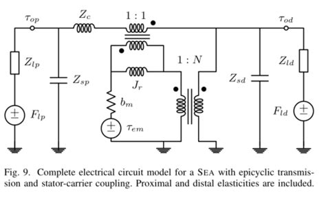 transformer impedance in parallel inductor analyzing circuit with two transformers in parallel electrical engineering stack
