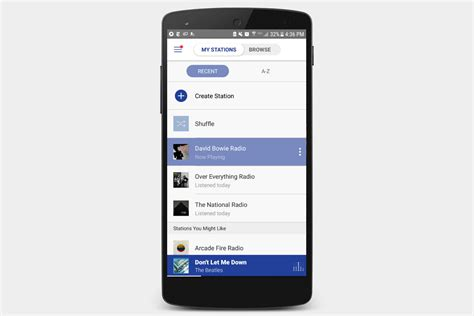 best android radio app the best radio apps for your iphone or android smartphone