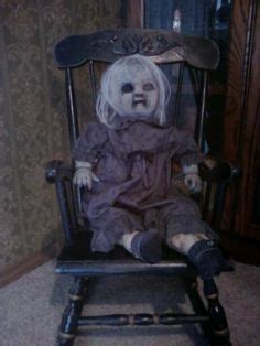 haunted doll trade me mandy the haunted doll creepy gold