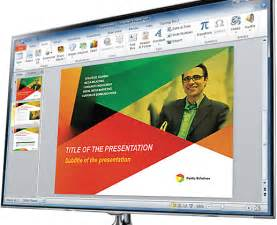 Microsoft Powerpoint Templates by Microsoft Powerpoint Templates Powerpoint Templates