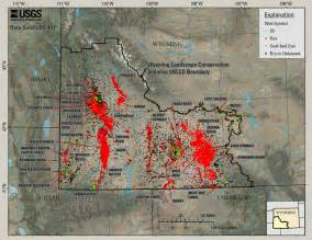 colorado and gas fields map usgs ds 437 and gas development in southwestern