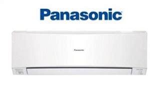 Ac Panasonic Pc9qkj daftar harga ac paling murah 1 2 pk 2017 berbagai merk