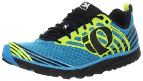 motion trail running shoes pearl izumi s e motion trail n 1 running shoe electric