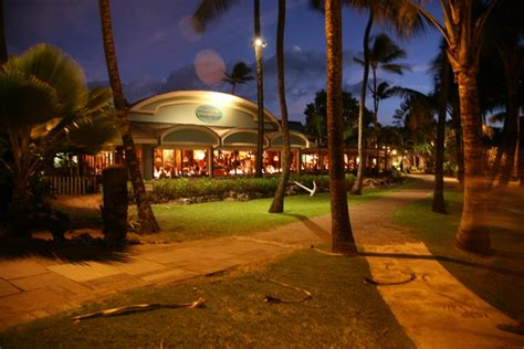 Panoramio Photo Of Mama S Fish House Maui