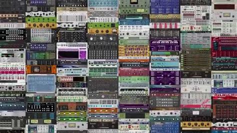 Reason Rack Extensions by Rack Extensions Plugin Instruments And Effects For Reason