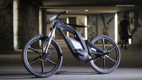 R E Bike by 2012 Audi E Bike W 246 Rthersee Clip Julien Dupont The