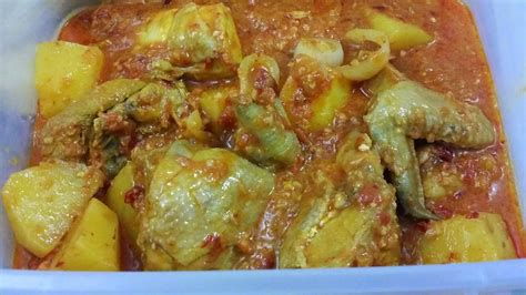 zulfaza loves cooking lauk pauk sejuk beku