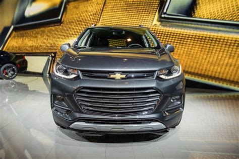 chevy jeep 2017 2017 chevy trax info pictures specs wiki gm authority